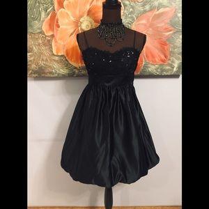 Betsey Johnson evening wear